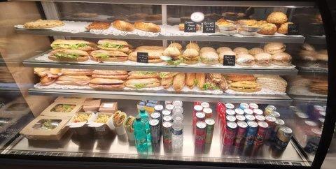 Boulangerie pâtisserie à Blanzy