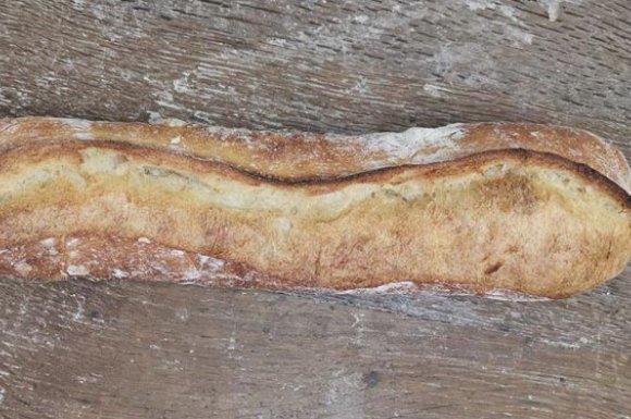 Boulangerie artisanale pour la réalisation de pain traditionnel à Blanzy