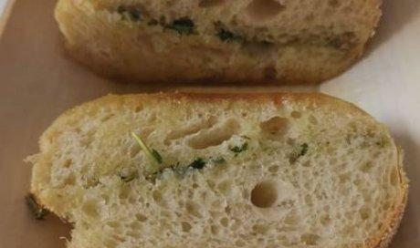 Confection de pains spéciauxà Blanzy